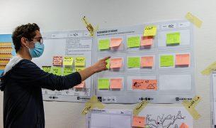 Hackathon design thinking diversite 1 305x180 - Soft skills et transversalité