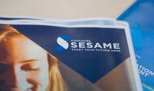 Concours sesame oral epreuves 305x180 - Concours SESAME • Parcoursup