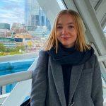 Eva, étudiante EMLV, en stage aux Pays-Bas