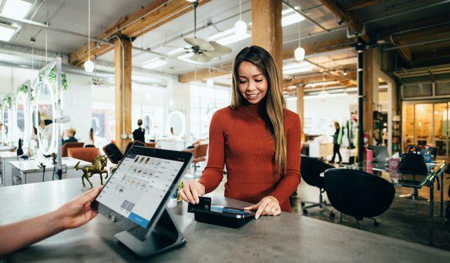 Quel avenir pour le retail ? Une étude menée par EMLV & Balthazar