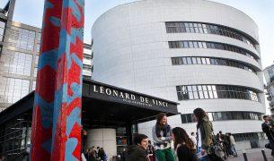 EMLV Business School, management school in Paris-La Défense