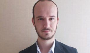 Matthieu, en alternance à l'EMLV, est consultant en systèmes d'information chez Atos