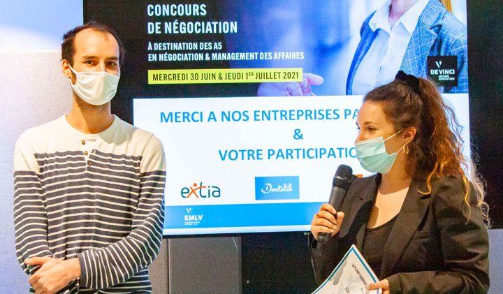 Concours negociation Xerox 720x421 - Concours de négociation EMLV avec Doctolib, Extia, Orange et Xerox