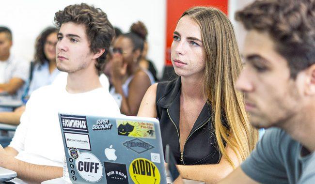 Se former à la data science en école de commerce à l'EMLV
