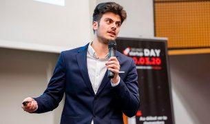 Reenchanter entreprise par la culture startup 305x180 - Entrepreneuriat et innovation