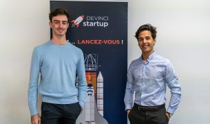 Devinci startup accompagner les etudiants entrepreneurs 305x180 - Entrepreneuriat et innovation