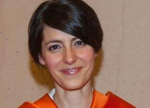 irene beccarini - L'EMLV accueille six nouveaux enseignants et chercheurs pour la rentrée 2021