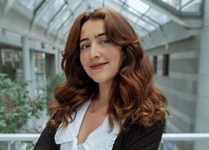 sabrine ayed - L'EMLV accueille six nouveaux enseignants et chercheurs pour la rentrée 2021